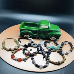 Mens Bracelet Collection